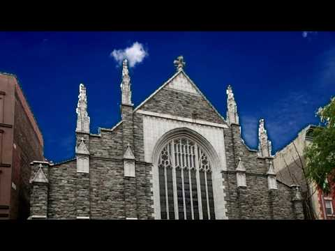 mother AME Zion Church - Harlem New York