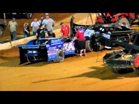 Friendship Speedway( FASTRAK PRO-CRATES) 6-08-13
