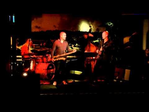 Lars Åkesson Jazz - The Last One, Live at Lilla Ho...