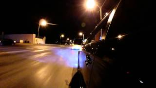 Small cruise around Odessa Texas
