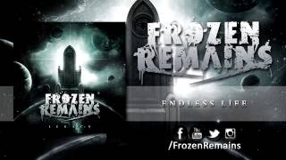Frozen Remains - Endless Life