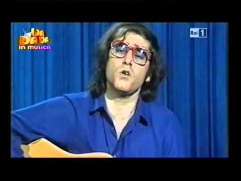 Ivan Graziani - Firenze (Discoring 1980)
