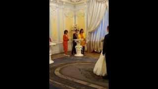 Свадьба младшего брата