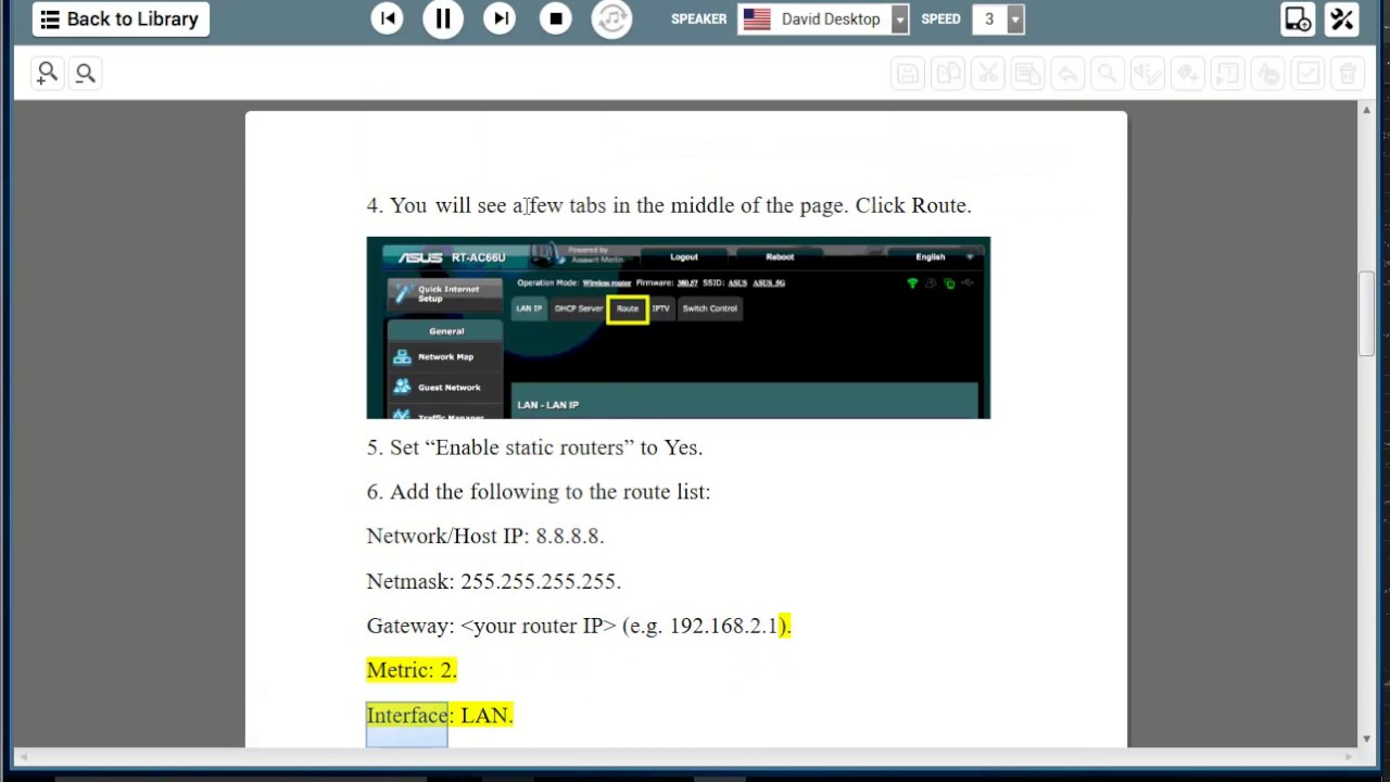 ExpressVPN Guide: Block specific IP addresses on Asus router