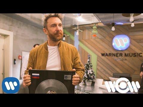 David Guetta в России! thumbnail