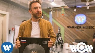 David Guetta в России!