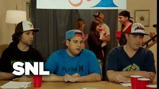 Inside SoCal: The Kicker at Keith's Dad's Condo - SNL