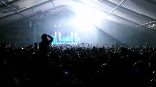 Dirty South - Coming Home (Dirty South Remix) @ Beyond Wonderland 2011