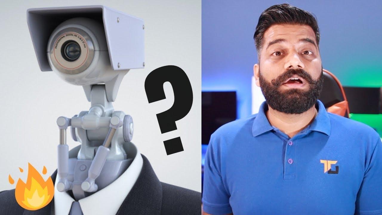 AI Cameras – Smart Photography & More – Explained 📷
