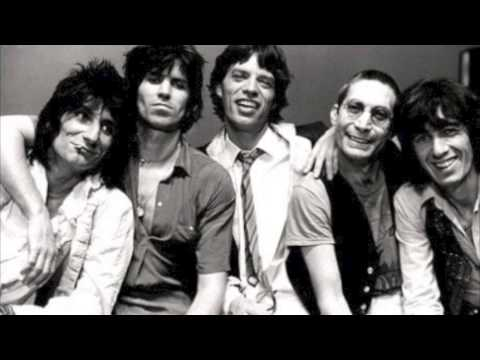 "The Rolling Stones ""SWEET LITTLE SIXTEEN"" Some Girls Live Texas 1978"