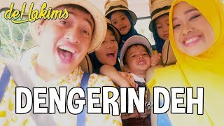 deHakims - DENGERIN DEH (MUSIC VIDEO)