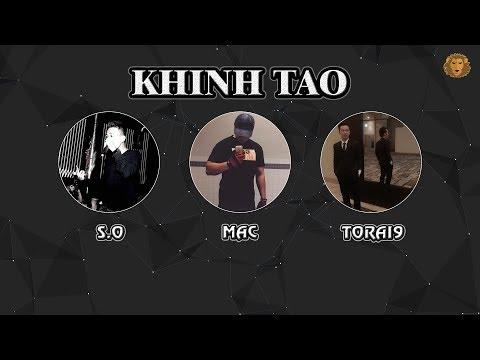 [2011] Khinh Tao - S.O ft. MAC & Torai9