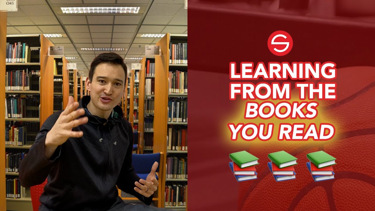 How to Get the Most out of Reading Books