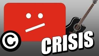 Crisis del Regional Mexicano en YouTube por una compañia