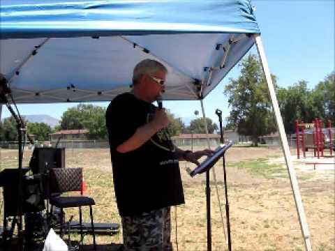 Prophecy & Acts 1 & 2 Study & Community in Unity for Better Living & Wellness Outreach 7/25/2015