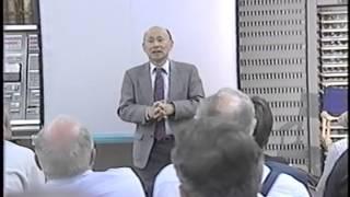 Vigilance and Vacuum Tubes: The Sage System, 1956-1963