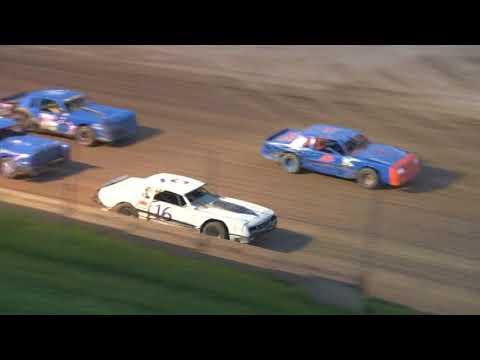 Penn Can Speedway  20170602