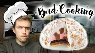 Bad Cooking: Baked Alaska