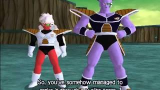 PS2 Longplay [014] Dragon Ball Z: Budokai