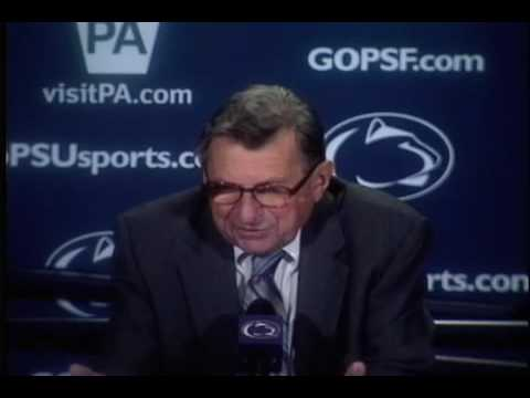 Best of Joe Paterno - 2008
