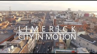 Limerick City in Motion