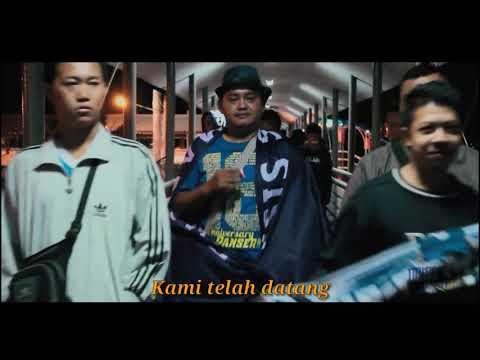 Pemain 12 - Cinta dan Kebanggaan (Official Lyric Video) PSIS Semarang