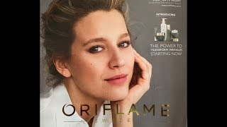 [11.12 MB] Oriflame India August 2019 Full Catalog / Catalogue - By HealthAndBeautyStation