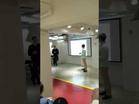 VIA BTC CEO HAIPO speach1 at hongkong bitcoin unlimitted meetup.