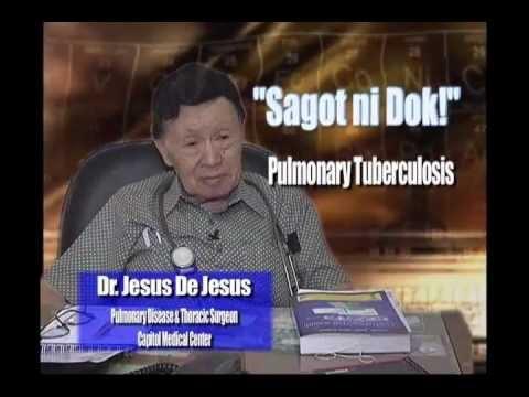 Sagot ni Dok - Pulmonary Tuberculosis
