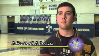 The Mitchell Marcus Story