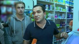 Жители устроили самосуд над владельцем алкомаркета в Москве