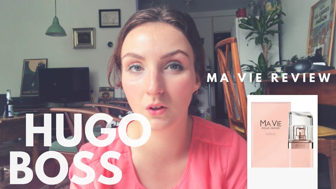 Hugo Boss Ma Vie Review Fragrance First Impressions Youtube