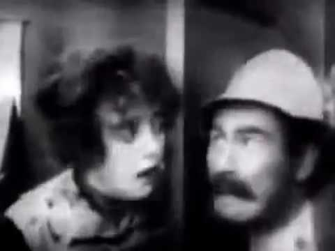 Mabel Normand Film #159: Fatty and Mabel's Married Life (1915, Fatty Arbuckle)