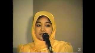 Aafia Siddiqui-1991-Houston