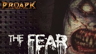 The Fear : Creepy Scream House Gameplay iOS / Android