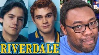 RIVERDALE Trailer Talk - ARCHIE COMICS Dark Reboot or Evolution?