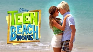 Teen Beach Music Videos   | Throwback Thursday | Disney Channel