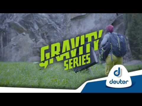Deuter Gravity Series