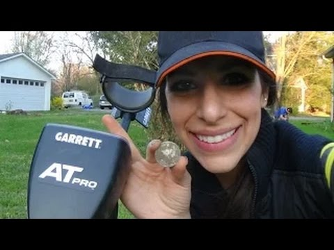 NIKKI STOLE THE SILVER, BUT I SCORED HUGE MEXICAN COIN ON LIVE DIG! | METAL DETECTING MAY 17TH 2015