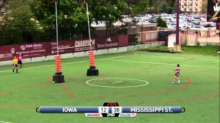 2015 College 7s National Championships