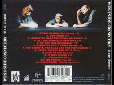 childrin of da ghetto - drug lord  (rare)