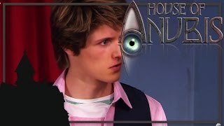 House of Anubis - Episode 52 - House of pests - Сериал Обитель Анубиса
