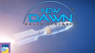 Solar Explorer: New Dawn