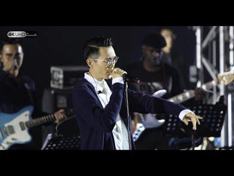 《黑白灰》(4K 2160p)【方大同 x 王詩安 Billboard Radio Live In Hong Kong】20180120