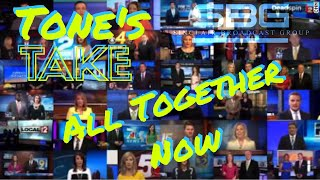 EXPOSED! SINCLAIR BROADCAST GROUP EXPOSES FAKE NEWS | ***NEWSFLASH*** EVERYTHING IS FAKE NEWS