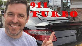 Porsche 997 Turbo Videos