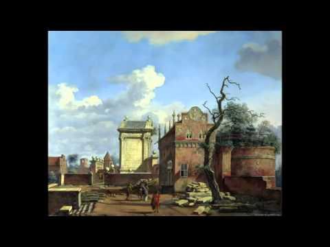 Johann Sebastian Bach 1685 1750 Violin Concerto BWV 1043 best of very best