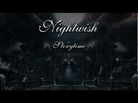 Nightwish - Storytime (With Lyrics)
