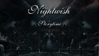 Video Nightwish - Storytime (With Lyrics) download MP3, 3GP, MP4, WEBM, AVI, FLV Agustus 2018