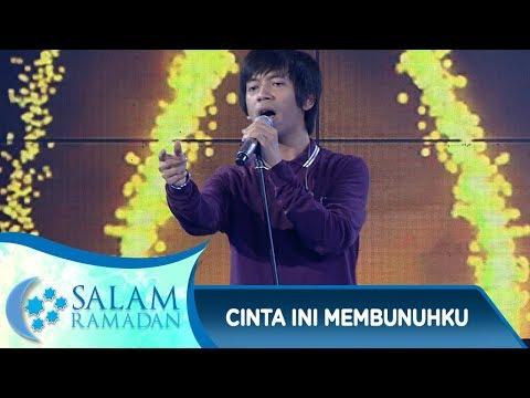 Nyanyi Dengan Perasaan, D'Masiv [CINTA INI MEMBUNUHKU] - Salam Ramadan (10/6)